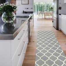 Stain Resistant Rugs Ruggable Washable Indoor Outdoor Stain Resistant Runner Rug