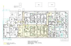 facility floor plan cerhb center of excellence for regenerative health biotechnology