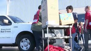 Fema Travel Trailers For Sale In San Antonio Texas Harvey Victims Get Help At Freeman Coliseum Resource Center