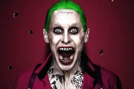 good and bad acting interpretations of the joker throughout history