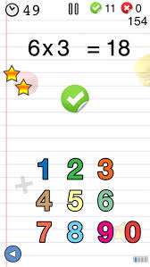 ab math lite games for kid on the app store