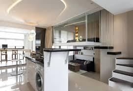 1 Bedroom Apartment Interior Design Ideas Modern Studio Apartment Interior Design Studio Apartments Ideas