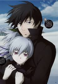 darker than black the 30 best images about cosplay darker than black on pinterest