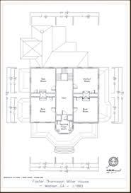 Symmetrical Floor Plans Floor Plans
