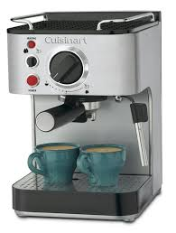 espresso maker how it works cuisinart em 100 espresso maker u2013 full review espresso maker