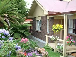 Landscaping Ideas For Large Backyards by Garden Design Garden Design With Flowers For Home Garden Kitchen