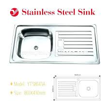 Used Kitchen Sinks For Sale Used Kitchen Sink For Sale S S Kitchen Sink Prices Sydney
