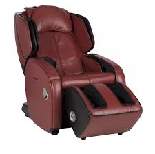 Recliner Massage Chairs Leather Acutouch 6 0 Massage Chair