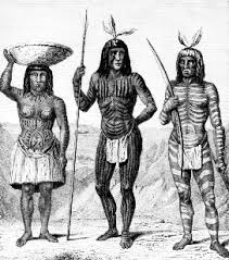 mojave tribe facts clothes food and history