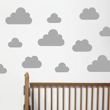 wall decoration cloud wall decals australia lovely home cloud wall decals australia