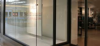 frameless glass exterior doors allservices frameless glass company tampa bay florida