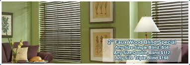 Rica Blinds The Blind Depot Custom Window Blinds Shades Shutters Atlanta Ga