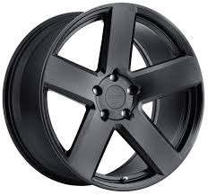 lexus used bristol 17x8 tsw bristol all matte black wheels