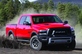 concept off road truck ram 1500 rebel combining an off road style into a full size truck