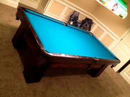 Craigslist Pool Tables Furniture Sweet Bar Pool Tables Strive Make These Used Coin
