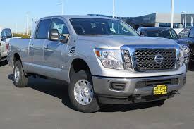 nissan titan single cab new 2017 nissan titan xd sv crew cab pickup in roseville n42726