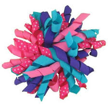 ribbon hair bow how to make a hair bow with ribbon how to make hair bows