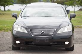 2007 lexus es 350 white lexus es 350 for sale carfax certified bluetooth heated