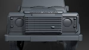 land rover defender vector land rover defender wip show us your wip u0027s u0026 final images c4d cafe