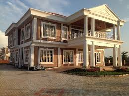 super luxury houses for sale at eleko beach road in ibeju lekki