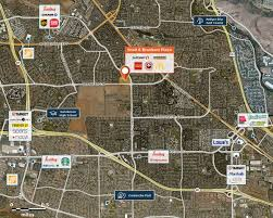 San Jose Map by Snell U0026 Branham Plaza San Jose Ca 95136 U2013 Retail Space Regency