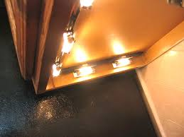 Led Kitchen Lighting Under Cabinet by Kitchen Under Cabinet Lighting Options Roselawnlutheran