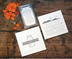 jar wedding invitations pretty invitations green wedding shoes weddings fashion
