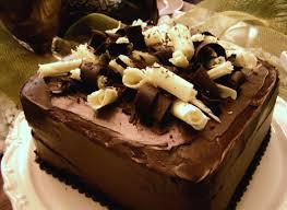 chocolate ganache cake 2 0 pretty hungry