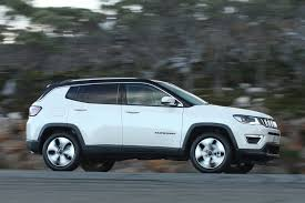 jeep cars white jeep compass 2018 review carsguide