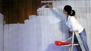 dipingere le pareti della da letto scegliere il colore delle pareti creativit罌 gusto e窶ヲ il gioco 罟