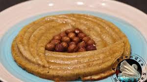 cuisiner sans sucre gâteau à la noisette sans sucre d après philippe conticini recette
