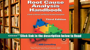 download root cause analysis handbook a guide to efficient and