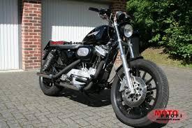 harley davidson harley davidson 1200 sportster sport moto