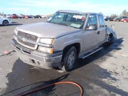 used parts 2005 chevy silverado 1500 4x4 4 8l lr4 complete engine