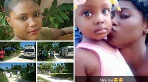 negril woman and daughter allegedly murdered and buried in house