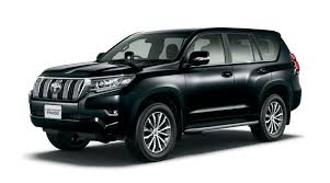 2018 toyota land cruiser prado facelift unveiled image 709698