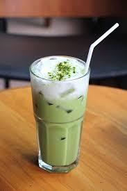 cara membuat thai tea latte resep cara membuat greentea latte ala starbucks dirumah