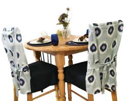 Slipcovers Dining Chairs Chair Slipcovers Etsy