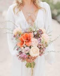 bouquet for wedding 31 colorful wedding bouquets martha stewart weddings