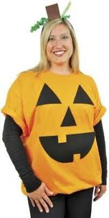 Pumpkin Halloween Costume Diy Tutorial Diy Halloween Costume Diy Paper Pumpkin Costume