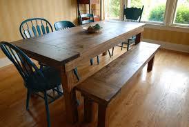 Farm House Tables Ana White Farmhouse Table Diy Projects