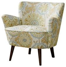 Geometric Accent Chair Sophie Geometric Accent Chair Interior Design