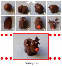 Christmas Cake Decorations Rudolph by 39 Best Christmas Sugar Decoration Tutorials Images On Pinterest