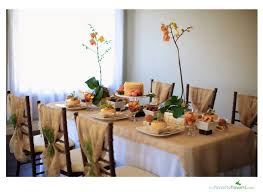 Thanksgiving Dinner Table by Home Country Home Thanksgiving Decorations By Martha Stewart For