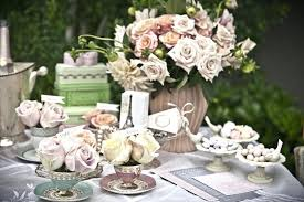 tea party themed bridal shower bridal shower garden theme my favorite garden party ideas and