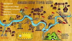 Kayak Map Borneo U2013 Kayaking U2013 Away2travel