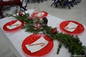 Christmas Dinner Centerpieces - best of christmas banquet table centerpieces and christmas dinner