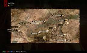 Crestwood Map Spoilers All The Climate Confuses Me Dragonage