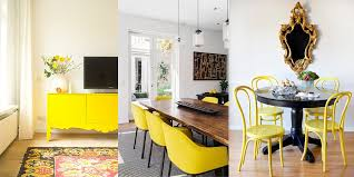 Yellow Accent Wall Yellow Accent Wall Exquisite 20 Add Yellow Accents For A Pop Of
