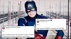 Captain America Meme - avengers infinity war fans these captain america memes are